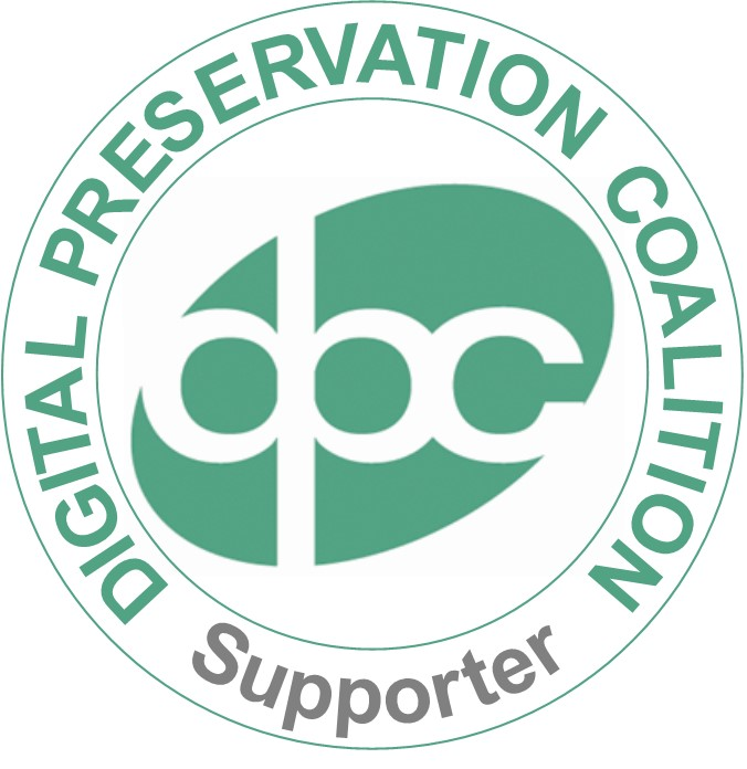 DPC Supporter Logo Button