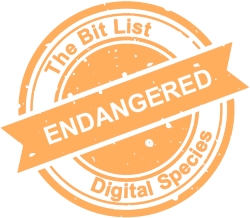 Endangered small