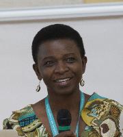 Angeline Takawira-Magaya