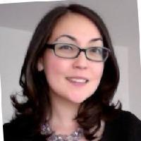 Lourdes Fuentes-Hashimoto
