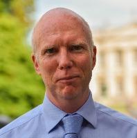 Alistair Goodall