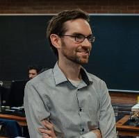 Ethan Gates