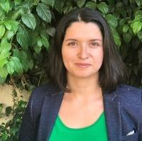 Gabriela Andaur Gómez