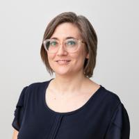 Amy Rudersdorf