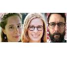 Shira Peltzman, Jessica Venlet & Brian Dietz