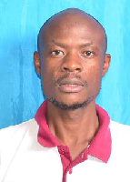 Bonface Odhiambo