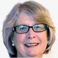 Sheila Morrissey