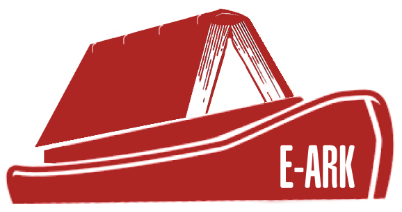e-ark logo new version